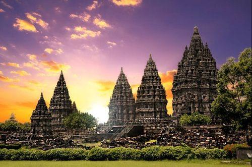 Индуизм, Мир Йоги