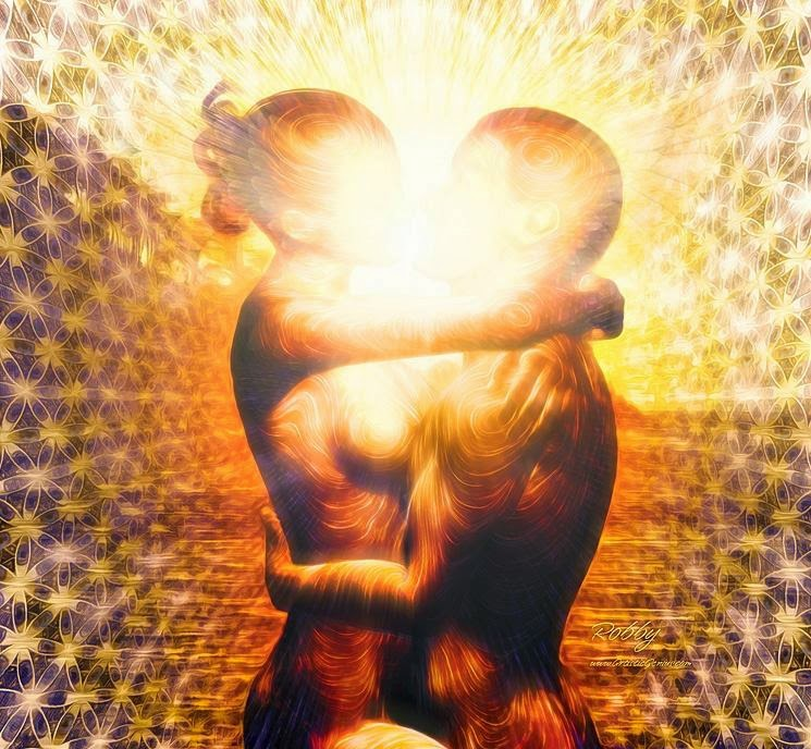 Йога и контроль сексуальной энергии.