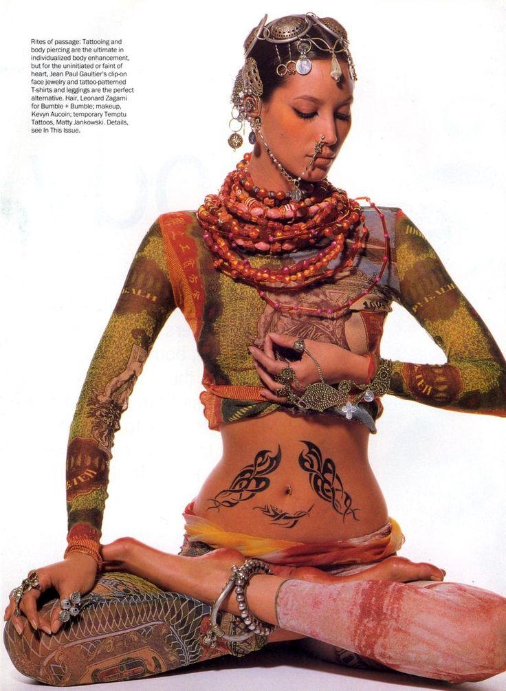 Восток и йога