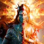 Шакти как аспект Шивы
