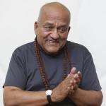 Шибенду Лахири - учитель карма-йоги