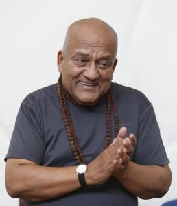 Шибенду Лахири - учитель Крийя-йоги