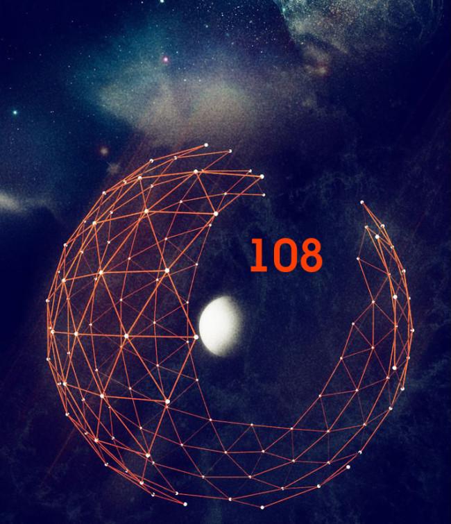 Сакральное значение числа 108